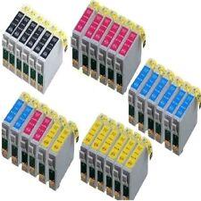 30x Ink for Epson Stylus D68 D88 DX3800 DX3850 DX4200 DX4250 DX4850 DX4800 New