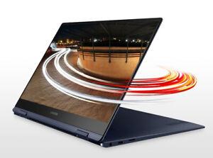 NEW SAMSUNG Galaxy Book Pro 360 Laptop 11th  i5-1135G7 256GB 16GB S-pen