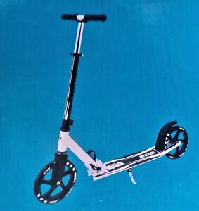 FS Alu Scooter Roller Kinderroller Cityroller Tretroller Kick klappbar 200mm