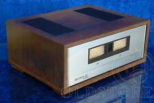 ►PIONEER EXCLUSIVE M3◄AMPLIFICATORE FINALE POWER AMPLIFIER VINTAGE 1974 TOP !