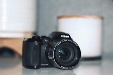 Nikon COOLPIX L310 14.1MP Digital Camera - Black (26331)