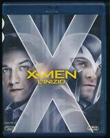 EBOND X-Men - L'inizio BLU-RAY Ex Noleggio D559907