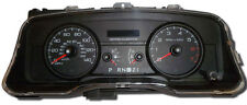 2006-2011 ford crown victoria p71 Speedometer Instrument Cluster