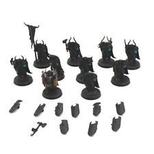 WARRIORS OF CHAOS 10 Warriors regiment #1 Fantasy sigmar slaves to darkness