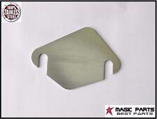EGR Blanking Plate Ford Fiesta, Focus, Fusion C-Max, 1.4 1.6 TDCi MPG BHP
