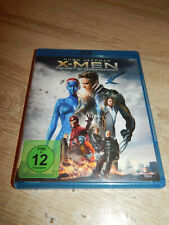 X-MEN - Zukunft ist Vergangenheit BLU RAY -> Hugh Jackman, Jennifer Lawrence