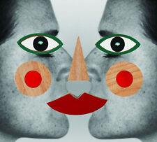 Emiliana Torrini - Tookah [New CD] NOT SEALED CARDBOARD SLEEVE