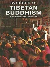 Symbols of Tibetan Buddhism (Symbols of religion series) - Hardcover - Good