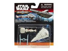 Star Wars un nouvel espoir MICRO MACHINES 3-Pack IMPERIAL PURSUIT-Jouets NEUF