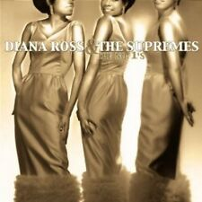 Diana Ross & And The Supremes - The 1's (NEW CD)
