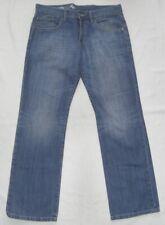 Esprit Herren Jeans  W33 L32  Groove Straight Fit  34-32  Zustand Sehr Gut
