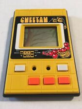 Vintage 1980's LCD Game Watch CHEETAH Made in Japan - New Old Stock