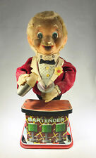 Nomura Charlie Weaver Mechanical Bartender Figurine, Not Working