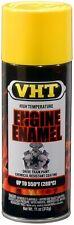 VHT SP128 Gloss Yellow Spray Paint Auto Car High Temp ENGINE Enamel 550°F