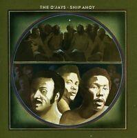 The O'Jays - Ship Ahoy [New CD]