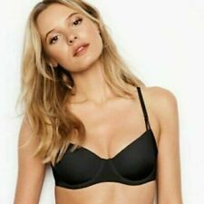 NEW Victorias Secret Dream Angels Unlined Uplift Soft Smooth Bra 32's -34-36-38