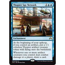Enchantment Blue Rare Individual Magic: The Gathering Cards