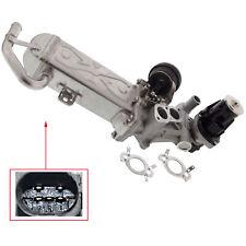 Vanne EGR recyclage gaz refroidisseur audi seat VW 1.6 tdi 2.0 tdi = 03L131512N