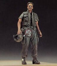 Legend 1/35 US Army Tanker Tank Crew Soldier Vietnam War [Resin Figure] LF0057