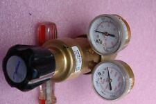 """VWR Scientific 55850-438 Oxygen Regulator 1/4"""" NPT"""