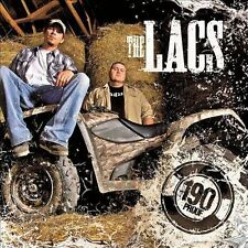 190 Proof * by The Lacs (CD, Apr-2012, Back Road Records)