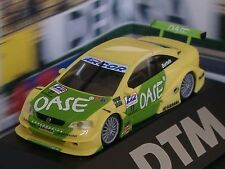 Herpa Opel Astra V8 Coupe Bartels, OASE, #11, DTM 2001 - 037976