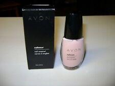 Avon Nailwear Nail Enamel Pink Silhouette
