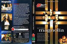 (DVD) Magnolia - Jason Robards, Julianne Moore, Tom Cruise, John C. Reilly