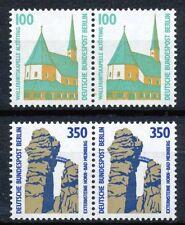 Berlin  834 - 835 postfrisse paren