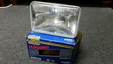 HALOGEN HEADLIGHT WAGNER #H4651