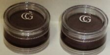 2 Cover Girl Stack-Ups All Over Color Creme In Plastic Screw Shut Container DUSK