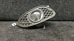 MERCEDES-BENZ CLS W219 FRONT RIGHT OFFSIDE FOG LIGHT & GRILL A2198851423