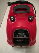 Dampfstaubsauger MAXIMA-Tiamo Dampfsauger (neuwertig) mit 6m Dehnschlauch