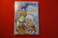 Hack Legend of the Twilight 03 - DVD - Free Postage !!