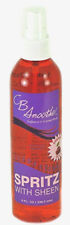 Hair Spritz with Sheen Spray ( Cherry Scent ) 8oz. CB Smoothe