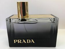 Prada L'Eau Ambree 80ml Eau De Parfum Spray - New & Supplied UNBOXED