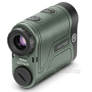 Hawke Vantage 900  Rangefinder 41202 Range Finder for Shooting and Golf