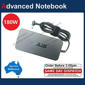 Genuine Original Asus 180W 19.5V 9.23A Power Adapter Laptop Charger FA180PM111
