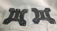 2 Monitor mounts for  Wali Monitor Mounts WL-M002
