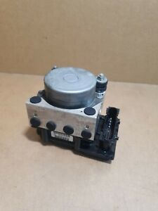 Vauxhall Corsa D Abs Pump FB 0265232238 13277812 USED TESTED