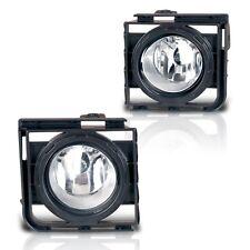 11-15 Scion xB Fog Lights w/Wiring Kit - Clear