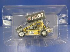Mike Peters # 66 -- RC2 Sprintcar -- 1/24th scale