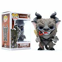 Pop! Holidays Horror Krampus #14