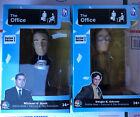 The+Office+Authentic+NBC+Michael+Scott+%26+Dwight+Schrute+Bobblehead+Series+1+NEW