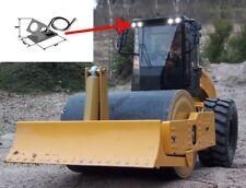 S055 LED Flutlichtstrahler Strahler Scheinwerfer für Autos Baufahrzeuge LKW uvm.