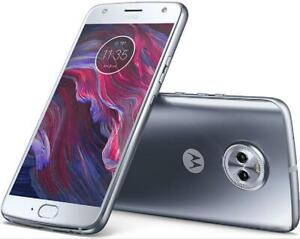 "Motorola Moto X4 XT1900 12MP 32GB ROM 3GB RAM 5.2"" Android Smartphone"