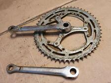 Rennrad Kurbel aus Stahl NL         (RG)