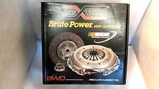 BORG WARNER 90136 CLUTCH KIT