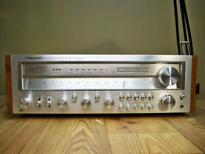 Realistic STA-2300 Stereo Receiver