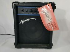 Hondo Guitar Amp H-20 8 ohms 6 1/2 inch Speaker Tested Working